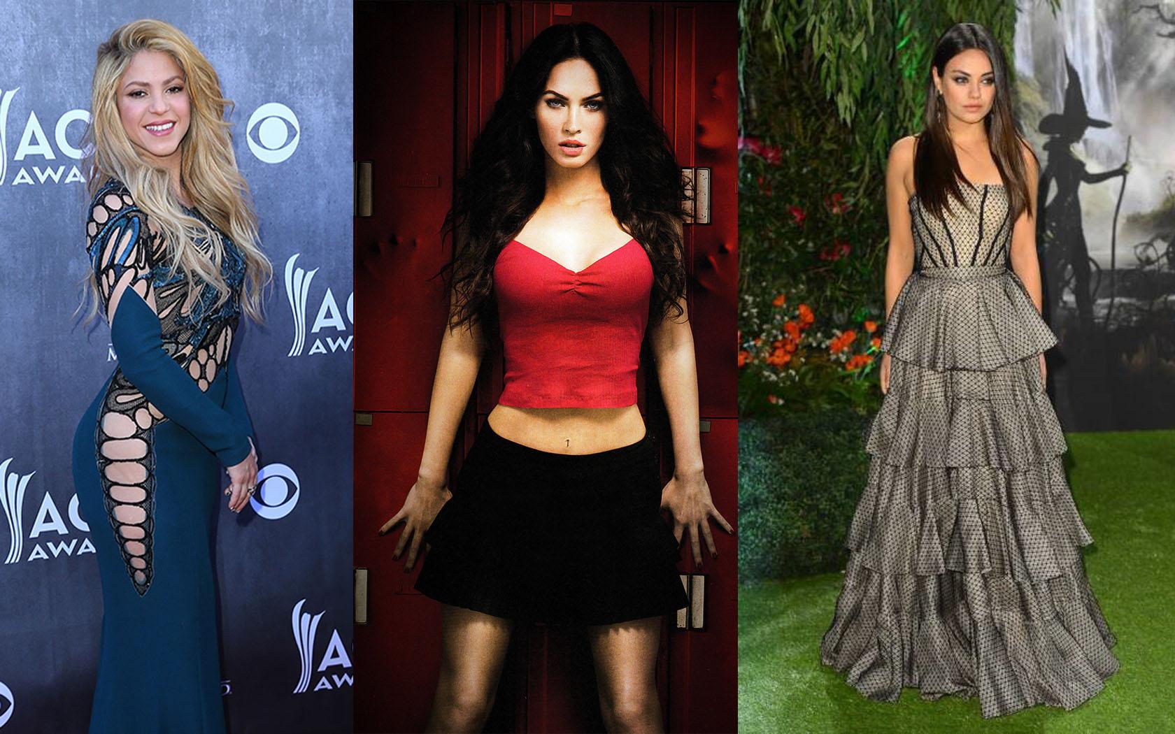10 Surprisingly Short Female Celebrities - Short Female Celebrities