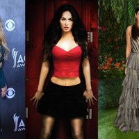 10 Surprisingly Short Female Celebrities