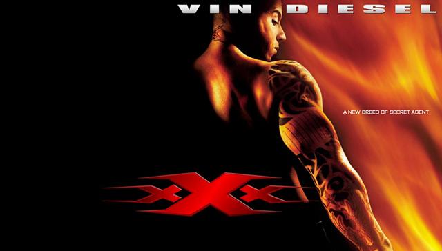 Xander Cage