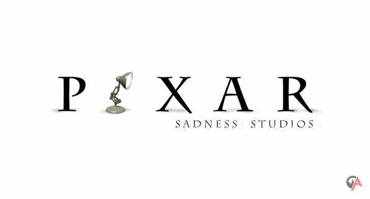 Pixar's SadLab