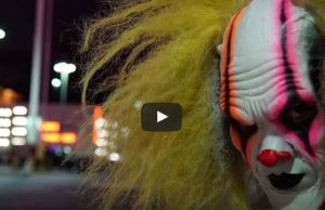 The World's Scariest Killer Clowns Are Back In Vegas
