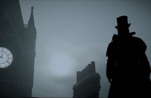 Jack The Ripper In ASSASSIN'S CREED SYNDICATE