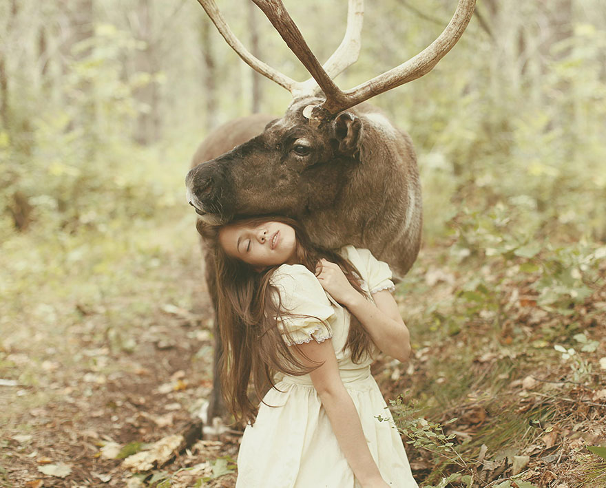 Images With Wild Animals