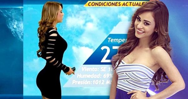Mexico Never Misses A Single Weather Forecast