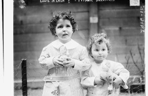 Incredible Story of the Titanic Orphans