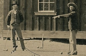 $2 Junk Photo Worth $5 Million Now, Turns Out To Be of Billy the Kid