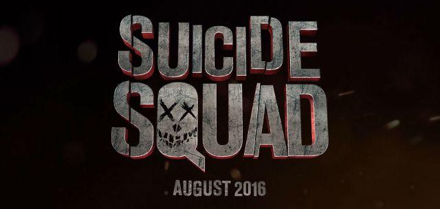 Resultado de imagem para esquadrão suicida poster