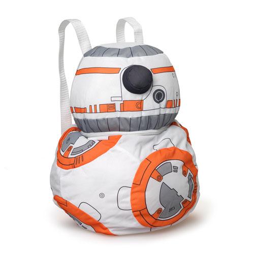 BB-8 Back Buddy