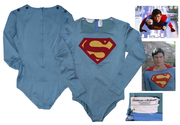 christoper-reeves-superman-costume-is-set-to-be-auctioned-off