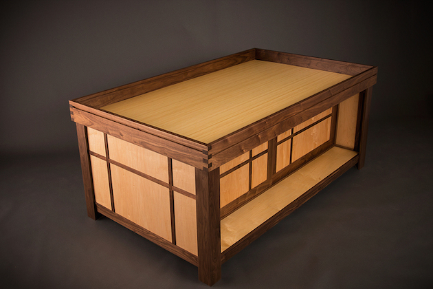 Board Game Table