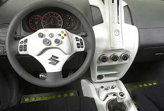 Tricked Out Cars to Fuel Your Nerd Fantasies 2
