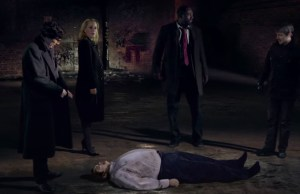 BBC Creates Fun SHERLOCK, LUTHER, and THE FALL Crossover