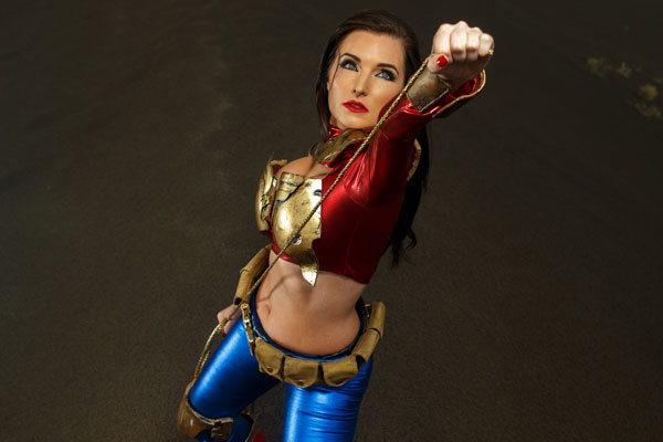 wonder woman cosplay (2)