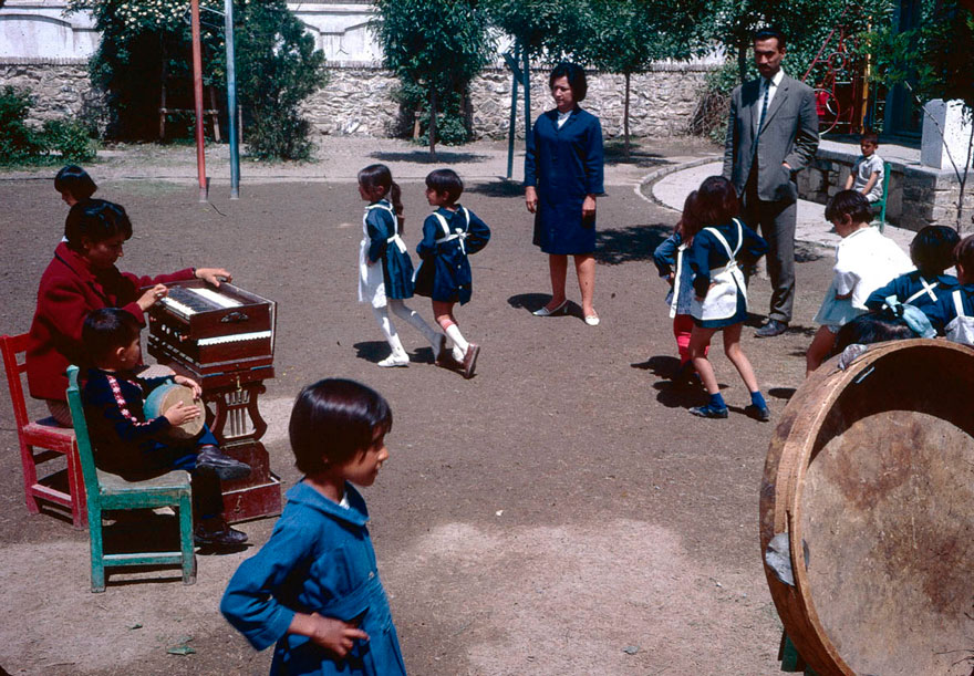 Afghanistan Vinatge Photos (2)