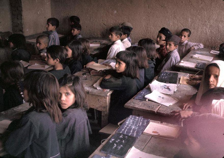 Afghanistan Vinatge Photos (5)
