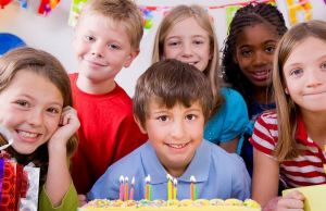 Awesome Birthday Party Ideas for Your Winter Baby