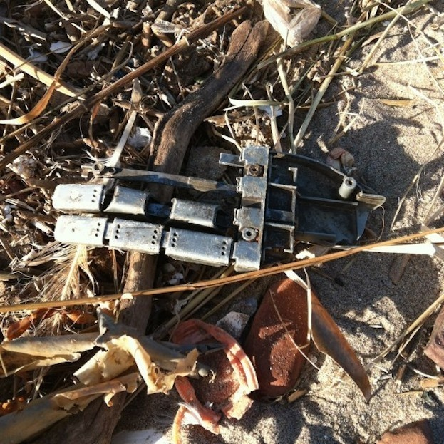 Strangest Things Ever Found At The Beach