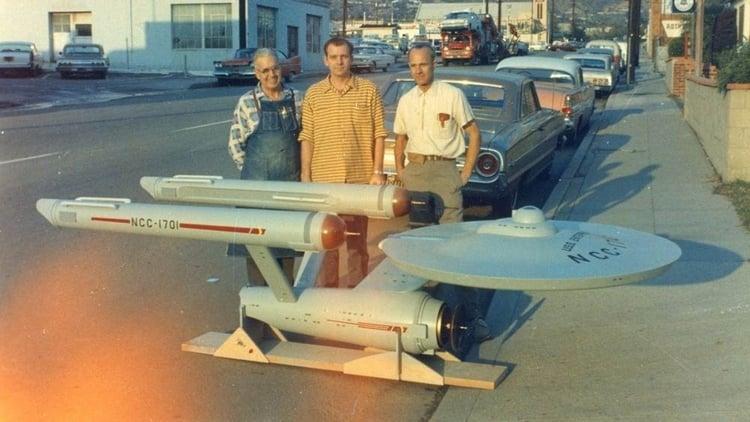 U.S.S. Enterprise (1)