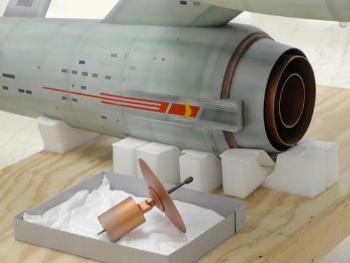 U.S.S. Enterprise (13)