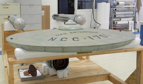 U.S.S. Enterprise (9)
