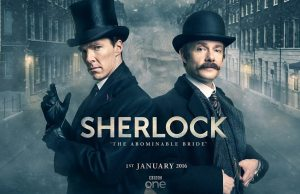 Sherlock Abominable Bride