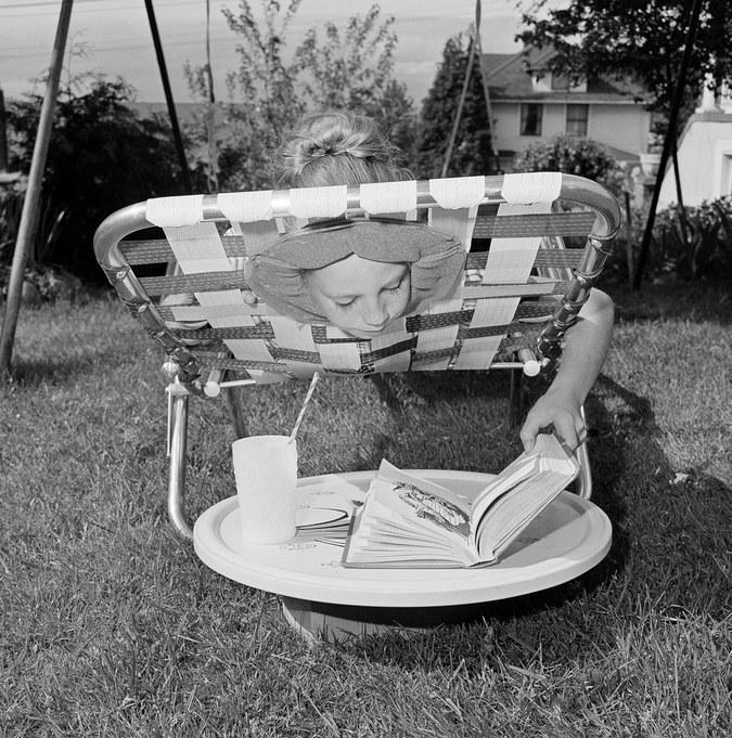Sunning Chairs