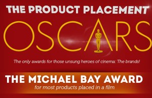 Product Placements In The Movies