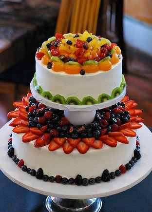 Weird and Wacky Wedding Cake Ideas Couples Everywhere will Enjoy 2