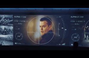 The Jason Bourne