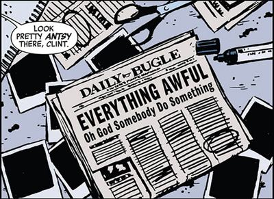Comic Book Panels (10)
