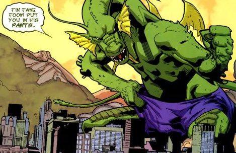 Comic Book Panels (13)