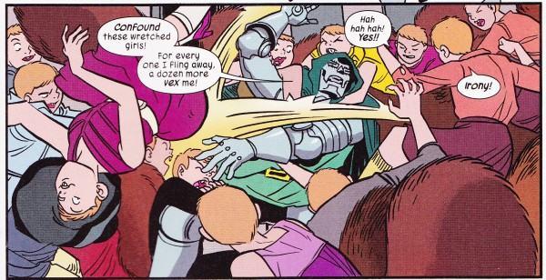Comic Book Panels (8)