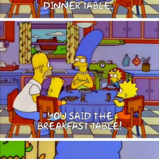 Homer Simpson Quotes (12)