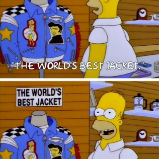 Homer Simpson Quotes (15)