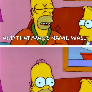 Homer Simpson Quotes (18)