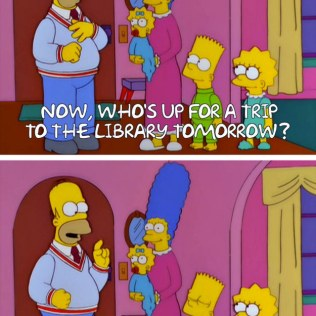 Homer Simpson Quotes (5)