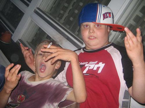 badass kids (9)