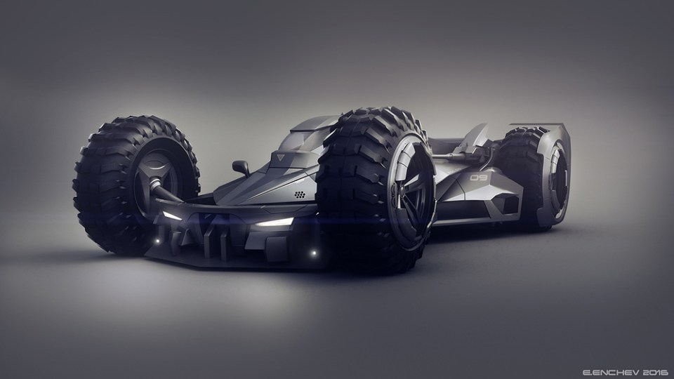 Batmobile Concept Design (10)