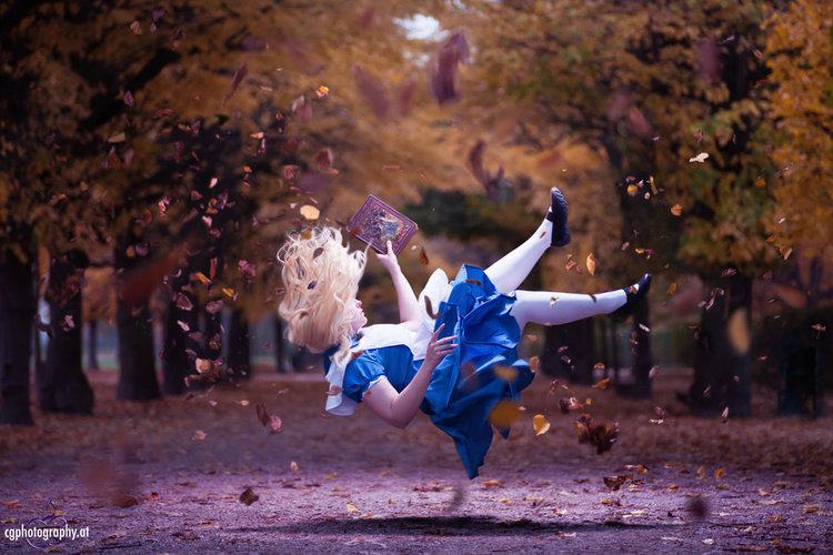 Heart Stopping Cosplay Photography