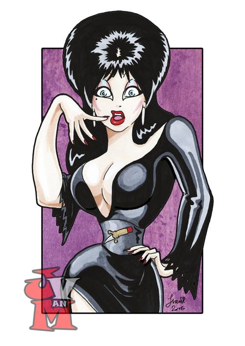 Jessica-Elvira