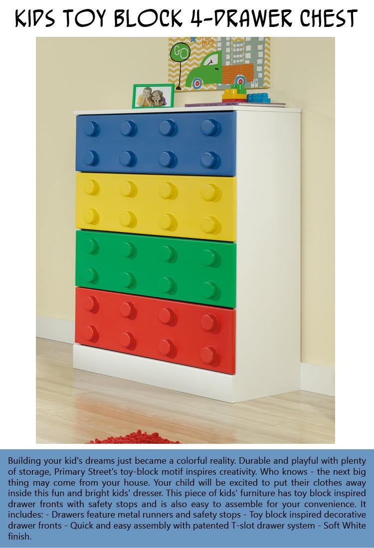 Kids-Toy-Block-4-Drawer-Chest