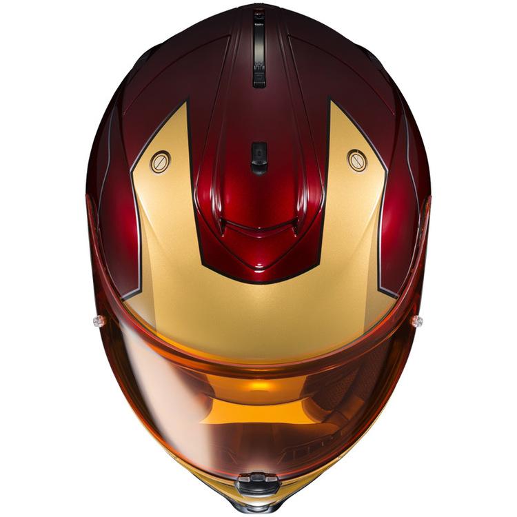 Marvel Motorcycle Helmets