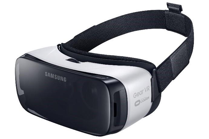 Samsung Virtual Reality Gear