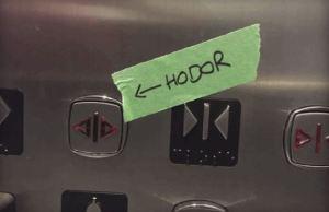 Hodor Jokes