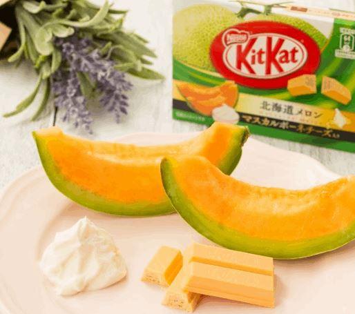 New Kit Kat