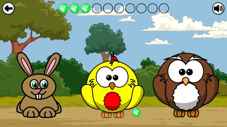 5_Animal Sounds application