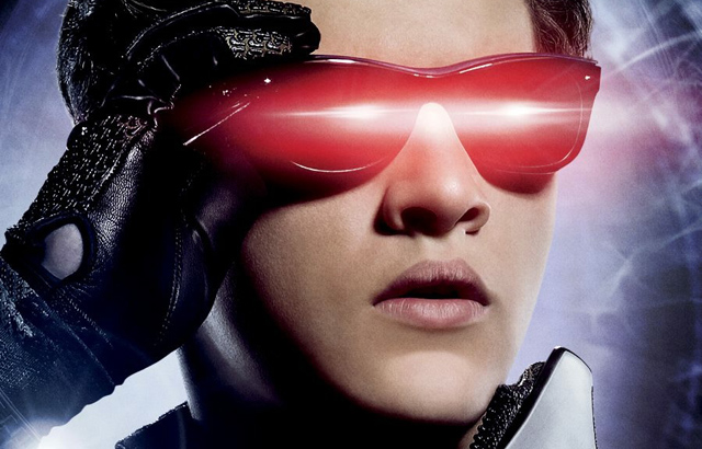 X-Men: Apocalypse Cyclops