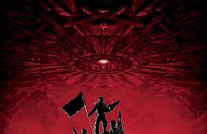 Independence Day: Resurgence IMAX Poster