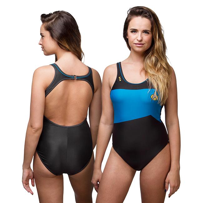 Star Trek swimsuits