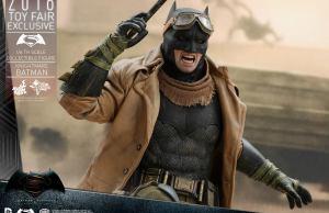 Knightmare Batman Collectible Figure